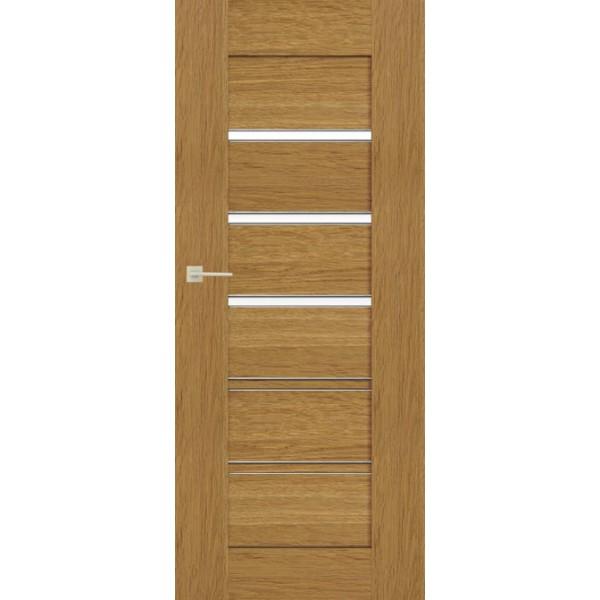 Drzwi wew. POL-SKONE SEMPRE ALU W03S3
