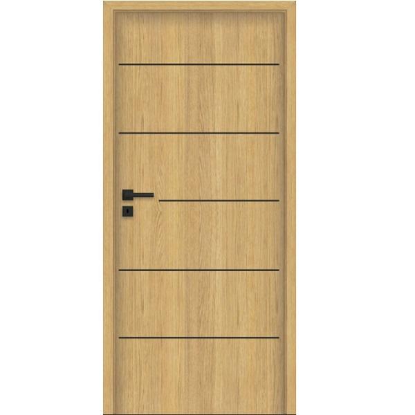 Drzwi wew. POL-SKONE SONATA LUX W5