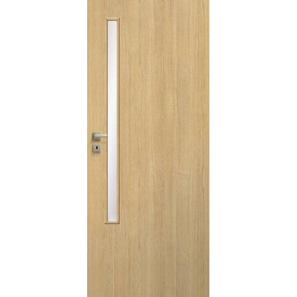 Drzwi wew. POL-SKONE DECO LUX 05