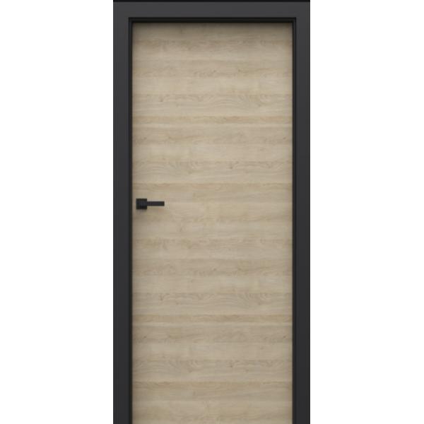 Drzwi wew. PORTA LOFT 7.1 - układ poziomy