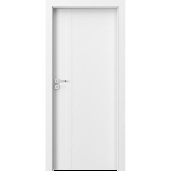 Drzwi wew. PORTA FOCUS PREMIUM 5.A
