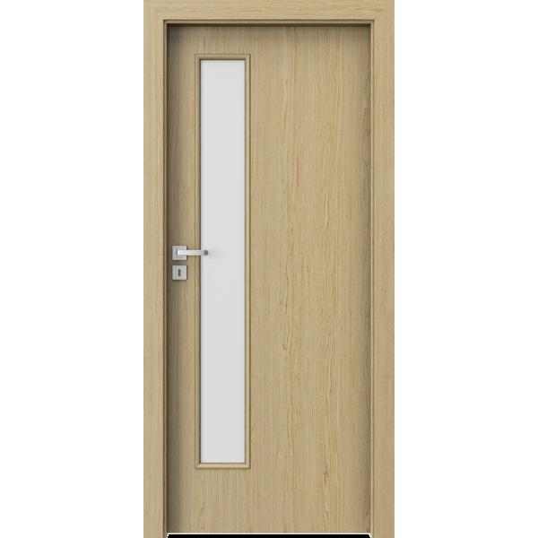 Drzwi wew. PORTA NATURA CLASSIC Model 1.4