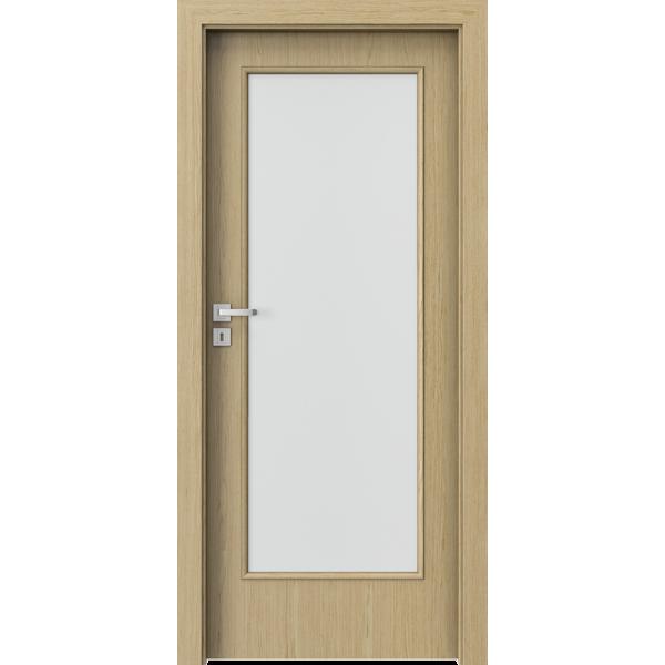 Drzwi wew. PORTA NATURA CLASSIC Model 1.3