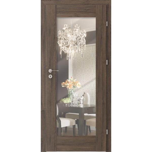 Drzwi wewn trzne porta inspire a 1 lustro sklep for Porta 1 20