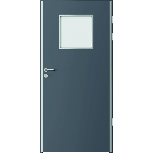Drzwi techniczne PORTA ENDURO - MODEL 2