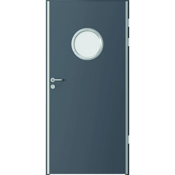 Drzwi techniczne PORTA ENDURO - MODEL 4 BULAJ