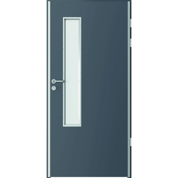 Drzwi techniczne PORTA ENDURO - MODEL 3