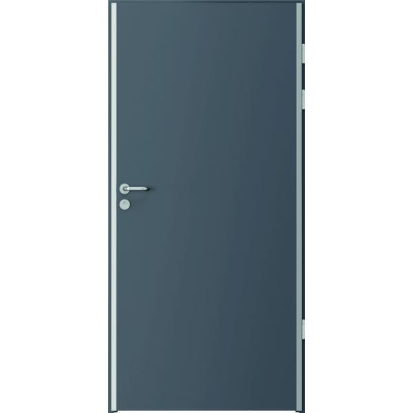Drzwi techniczne PORTA ENDURO - PEŁNE
