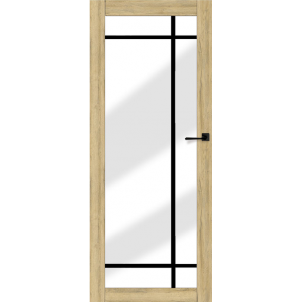 Drzwi wew. VOSTER LOFT 30