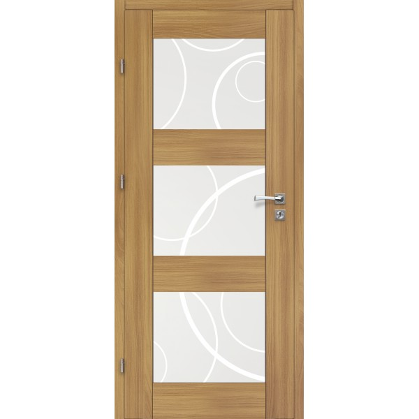 Drzwi wew. VOSTER TANGO 10