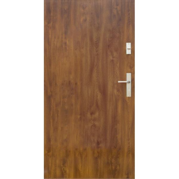 Drzwi zew. stalowe WIKĘD - WZÓR 1