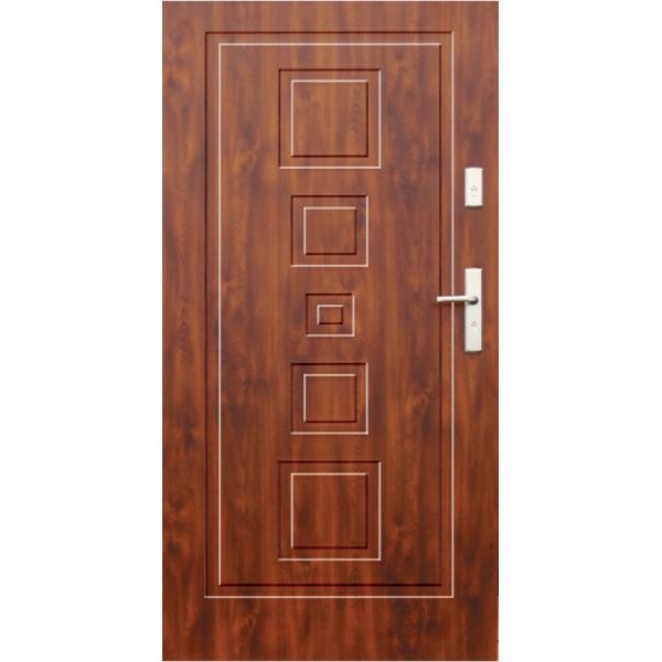 Drzwi zew. stalowe WIKĘD - WZÓR 28