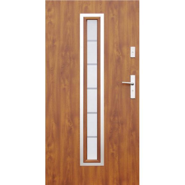Drzwi zew. stalowe WIKĘD - WZÓR 29