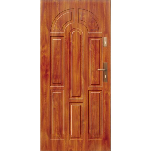 Drzwi zew. stalowe WIKĘD - WZÓR 9P
