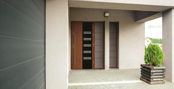 W Ultra Solidne drzwi drewniane: dostawa i montaż Jastrzębie Rybnik Wodzisław NN95